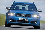 Audi RS 6 Plus