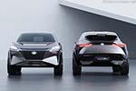 Nissan IMQ Concept