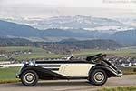 Mercedes-Benz 540 K Cabriolet A