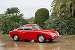 Fiat Abarth 750 Zagato Coupe