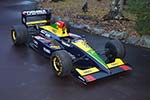 Chassis LC89/03