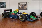 Chassis LC89/01