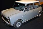 Mini Cooper 970 S