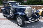 Duesenberg J Murphy Sport Sedan