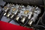 Maserati A6GCS/53 Fantuzzi Spyder