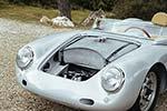 Porsche 550A RS Spyder
