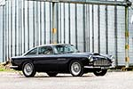 Chassis DB4/619/R
