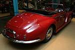 Alfa Romeo 6C 2500 S Touring Cabriolet