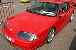 Renault-Alpine GTA V6 Turbo