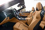 BMW M8 Competition Convertible