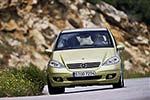 Mercedes-Benz A 200 Avantgarde