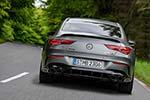 Mercedes-AMG CLA 45 S 4MATIC+