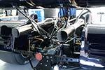 BRM P154 Chevrolet