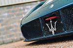Maserati MC12 Corse