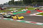 2019 Monza Historic