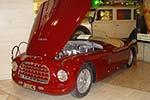 Cisitalia 202 SC Castagna Spyder