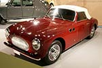 Cisitalia 202 SC Vignale Cabriolet