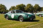Chassis DB4GT/0182/R