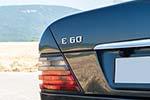 Mercedes-Benz E 60 AMG