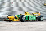 Chassis B192-06