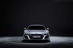 Audi R8 V10 RWD