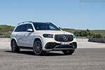 Mercedes-AMG GLS 63 4MATIC+