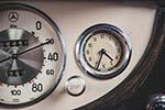 Mercedes-Benz 540 K Coupe