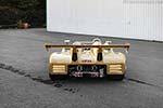 TOJ SS02 BMW