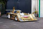 Chassis 004
