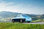 Alfa Romeo 1900C SS Zagato Coupe
