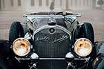 Mercedes-Benz 710 SS Fernandez & Darrin Sport Tourer