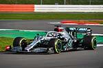 Mercedes-Benz W11 EQ Performance