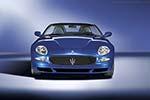 Maserati Spyder GT 90th Anniversary