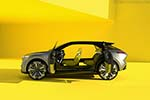 Renault Morphoz Concept