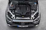 Mercedes-AMG E 53 4MATIC+ Sedan