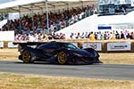 2018 Goodwood Festival of Speed