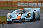 Chassis 917-015