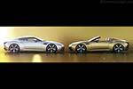 Aston Martin V12 Vantage Zagato Heritage Twins by R-Reforged