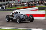 2018 Goodwood Revival