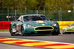 Chassis DBR9/102