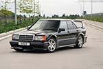Mercedes-Benz 190 E 2.5-16 Evolution II