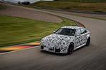 BMW M3 Saloon