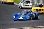 2020 Historic Grand Prix Zandvoort