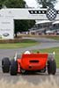 2008 Goodwood Festival of Speed