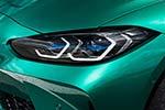 BMW M3 Sedan Competition