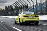 BMW M4 Coupe Competition