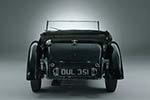 Bugatti Type 57 S Corsica Four-Seat Tourer