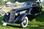 2004 Meadow Brook Concours d'Elegance