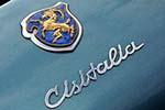 Cisitalia 202 SC Pinin Farina Coupe
