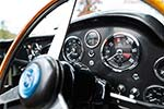 Aston Martin Short Chassis Volante